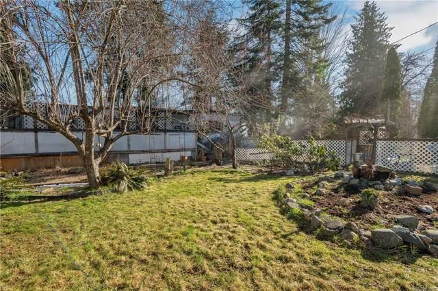 84 Maple Park Cir, Campbell River, BC V9H 1G8 (MLS #870198) :: Call Victoria Home