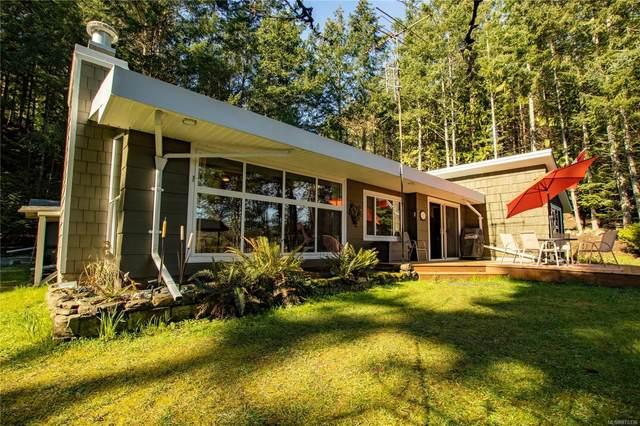 4701 Canal Rd, Pender Island, BC V0N 2M1 (MLS #870336) :: Call Victoria Home