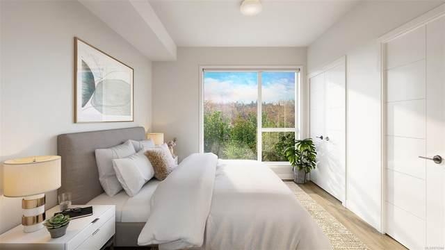 1301 Hillside Ave #408, Victoria, BC V8T 2B3 (MLS #870344) :: Pinnacle Homes Group