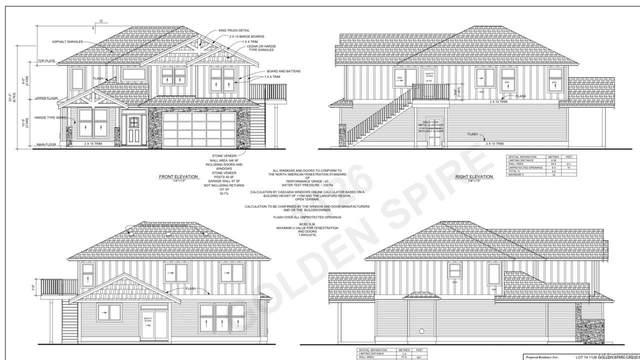 1126 Golden Spire Cres, Langford, BC V9C 0R2 (MLS #870352) :: Call Victoria Home