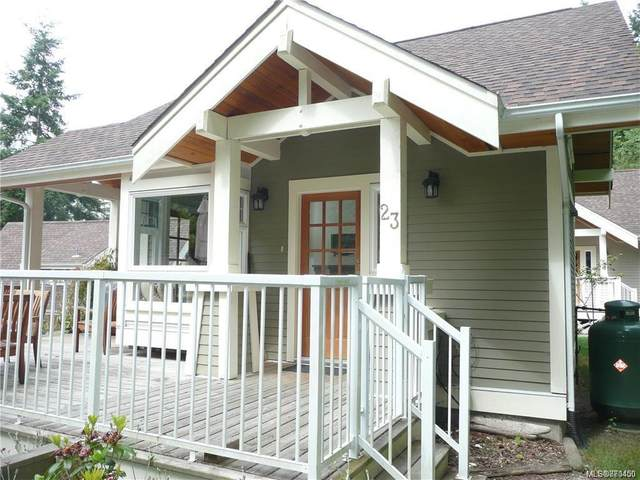 2315 Mackinnon Rd 23B, Pender Island, BC V0N 2M1 (MLS #870450) :: Call Victoria Home