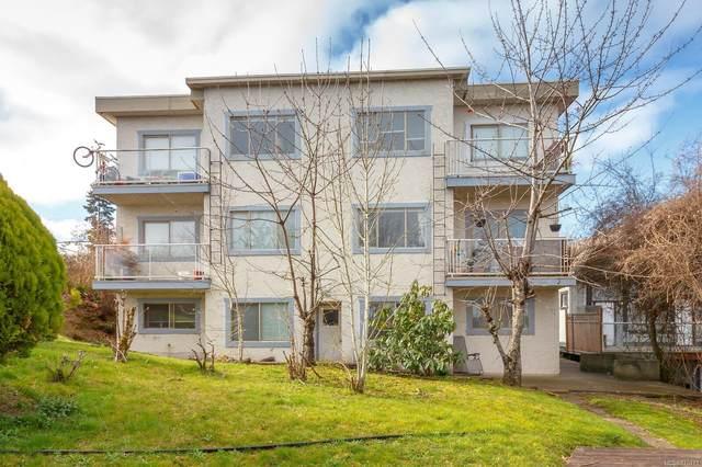 34 Robarts St, Nanaimo, BC V9R 2S4 (MLS #870471) :: Pinnacle Homes Group