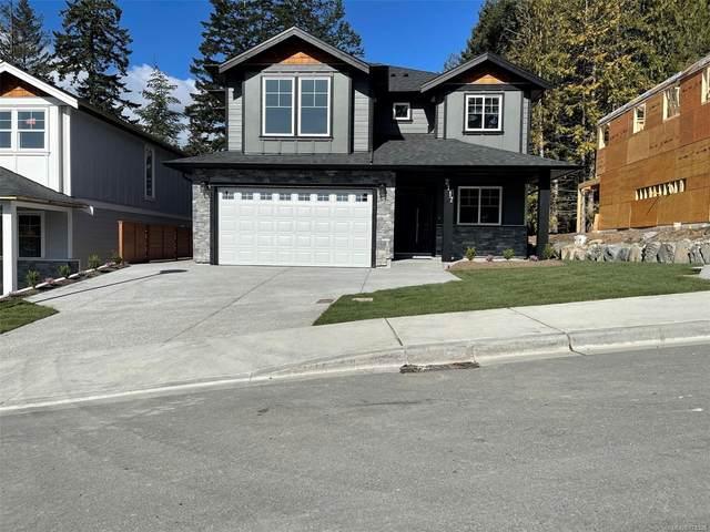 2117 Triangle Trail, Langford, BC V9C 0R2 (MLS #870526) :: Pinnacle Homes Group