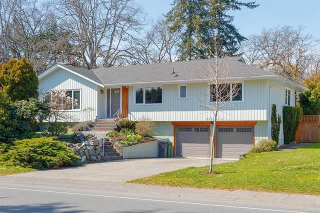 3372 Henderson Rd, Oak Bay, BC V8P 5A7 (MLS #870559) :: Call Victoria Home