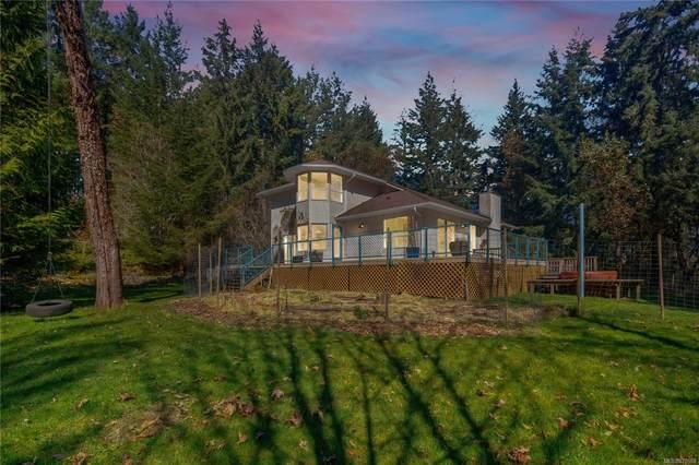 1786 Escarpment Way, Duncan, BC V9L 5W7 (MLS #870568) :: Call Victoria Home
