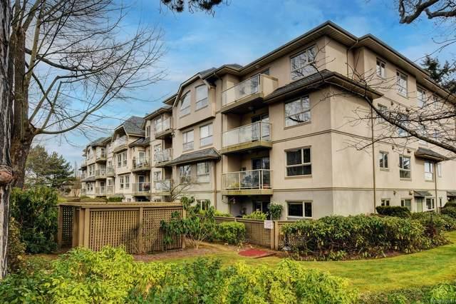 1715 Richmond Ave #201, Victoria, BC V8R 4P9 (MLS #870617) :: Call Victoria Home