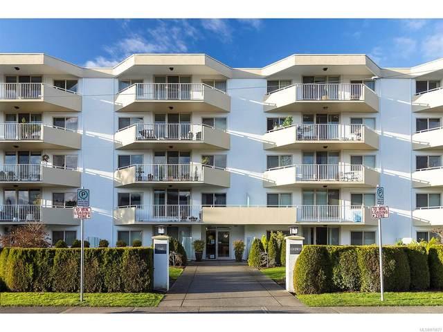 1148 Goodwin St #302, Oak Bay, BC V8S 5H2 (MLS #870677) :: Call Victoria Home