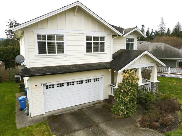 6485 Cedarview Pl, Sooke, BC V9Z 0Y5 (MLS #870723) :: Call Victoria Home