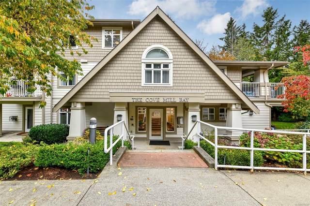 2777 Barry Rd #104, Mill Bay, BC V0R 2P2 (MLS #870740) :: Call Victoria Home