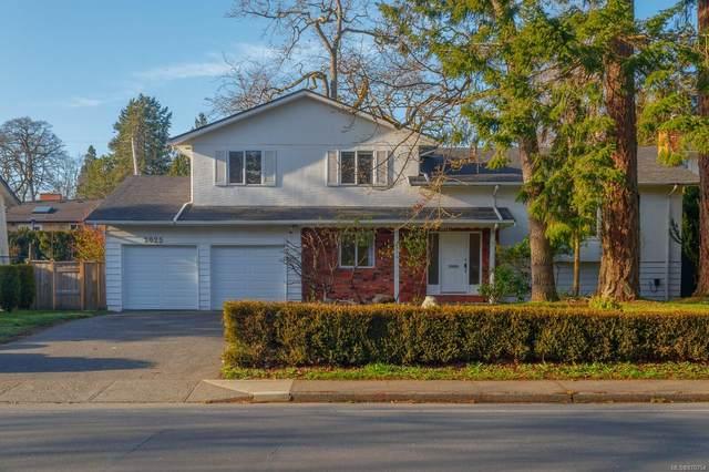2025 Cedar Hill Cross Rd, Oak Bay, BC V8P 2R5 (MLS #870754) :: Call Victoria Home