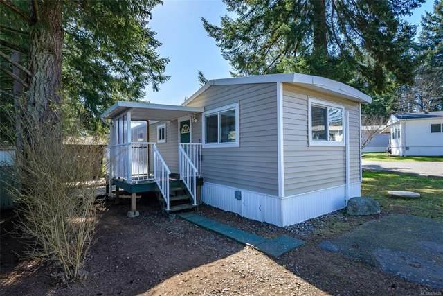 1901 Ryan Rd E #39, Comox, BC V9M 4E1 (MLS #870838) :: Call Victoria Home