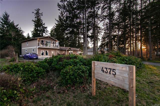 4375 Island Hwy S, Campbell River, BC V9H 1B7 (MLS #870861) :: Call Victoria Home