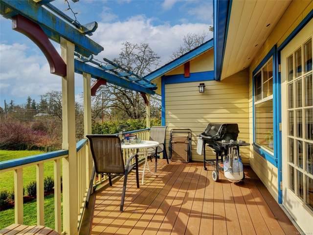 1490 Burnside Rd W, Saanich, BC V9E 2E2 (MLS #870864) :: Call Victoria Home