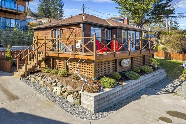 1722 Wilmot Rd, Cowichan Bay, BC V0R 1N1 (MLS #870904) :: Call Victoria Home