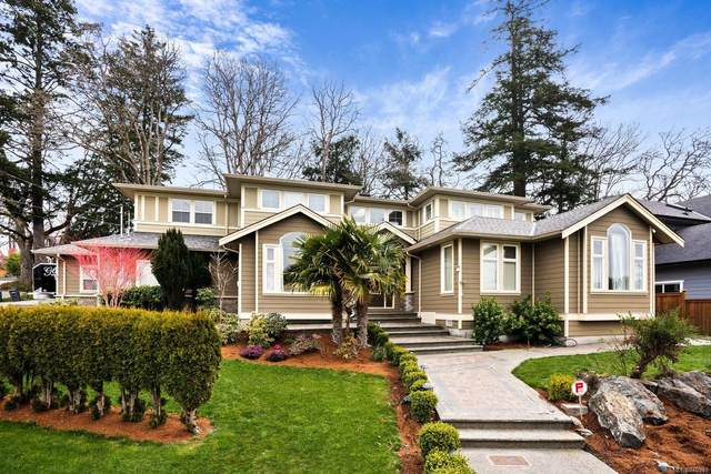 4041 Braefoot Rd, Saanich, BC V8X 2B8 (MLS #870940) :: Call Victoria Home