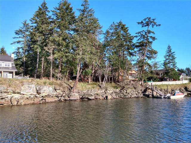 161 Colvilleton Trail, Protection Island, BC V9R 6R1 (MLS #870953) :: Call Victoria Home