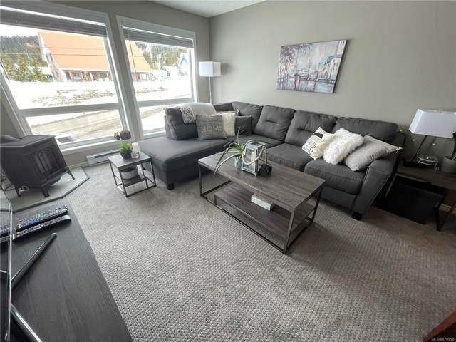 1201 Henry Rd #306, Courtenay, BC V9J 1L0 (MLS #870958) :: Call Victoria Home