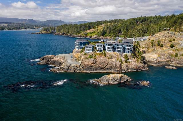 1000 Sookepoint Pl 46C, Sooke, BC V9Z 1A8 (MLS #871031) :: Call Victoria Home