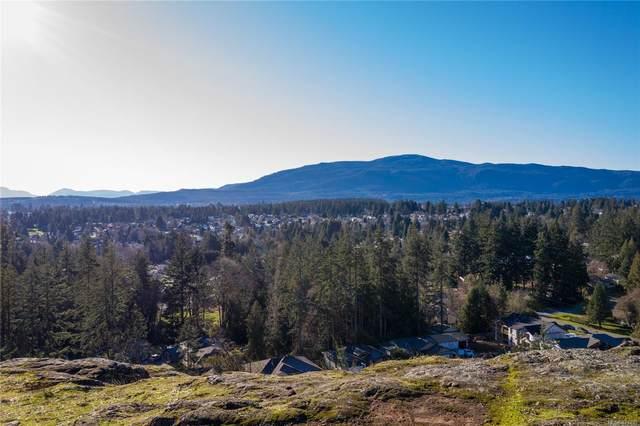 3245 Granite Park Rd, Nanaimo, BC V9T 1W8 (MLS #871035) :: Call Victoria Home