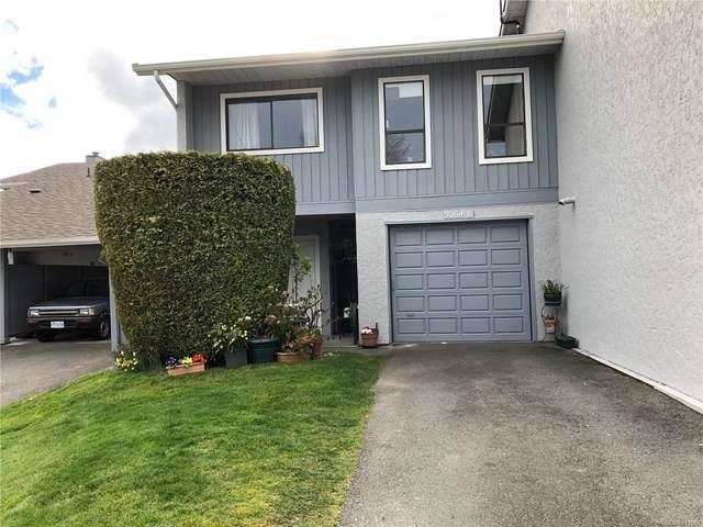 3054 Washington Ave C, Victoria, BC V8N 1N5 (MLS #871037) :: Call Victoria Home