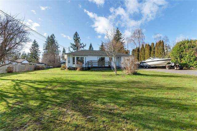 4056 Barclay Rd, Campbell River, BC V9W 4Y6 (MLS #871045) :: Call Victoria Home