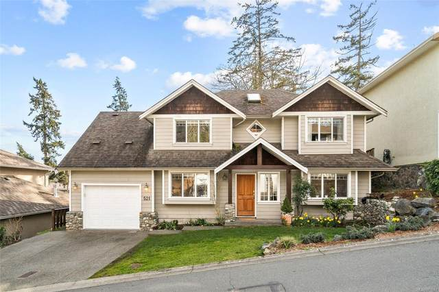 521 Selwyn Oaks Pl, Langford, BC V9B 6K7 (MLS #871051) :: Call Victoria Home