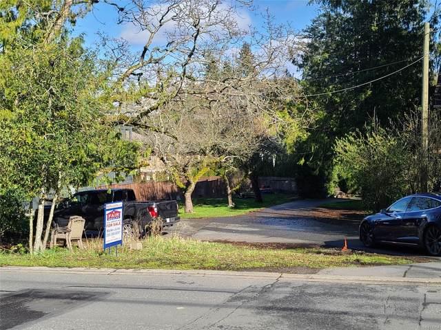 3949 Wilkinson Rd, Saanich, BC V8Z 5A3 (MLS #871054) :: Call Victoria Home