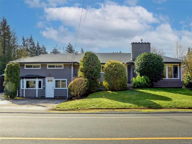 561&563 Treanor Ave, Langford, BC V9B 3H4 (MLS #871064) :: Call Victoria Home