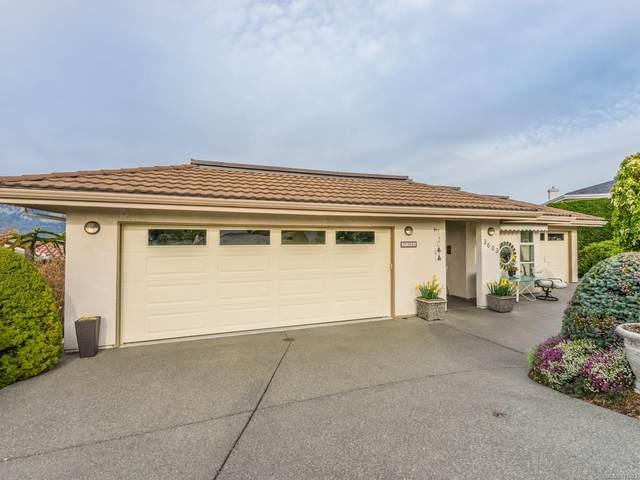 3603 Spyglass Hill, Cobble Hill, BC V0R 1L1 (MLS #871072) :: Call Victoria Home