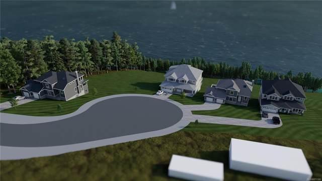 LT 1 Eagle Shores Lane, Cowichan Bay, BC V0R 1N2 (MLS #871100) :: Call Victoria Home