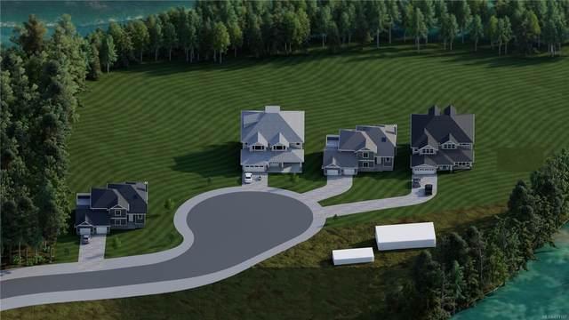LT 3 Eagle Shores Lane, Cowichan Bay, BC V0R 1N2 (MLS #871107) :: Call Victoria Home