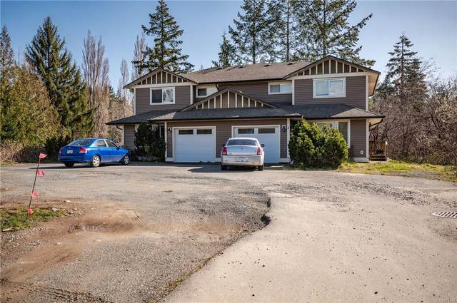 325 Petersen Rd, Campbell River, BC V9H 3H3 (MLS #871147) :: Call Victoria Home