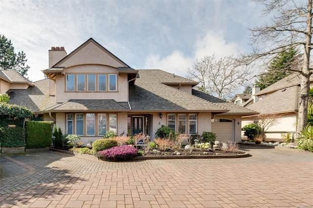 2585 Sinclair Rd #6, Saanich, BC V8N 1C1 (MLS #871149) :: Call Victoria Home