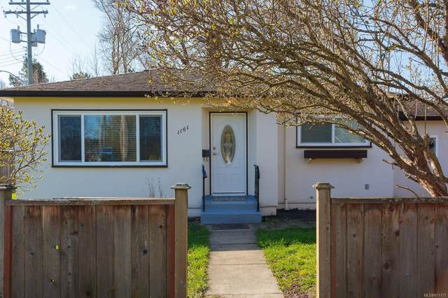 1161 Empress Ave, Victoria, BC V8T 1P3 (MLS #871171) :: Call Victoria Home
