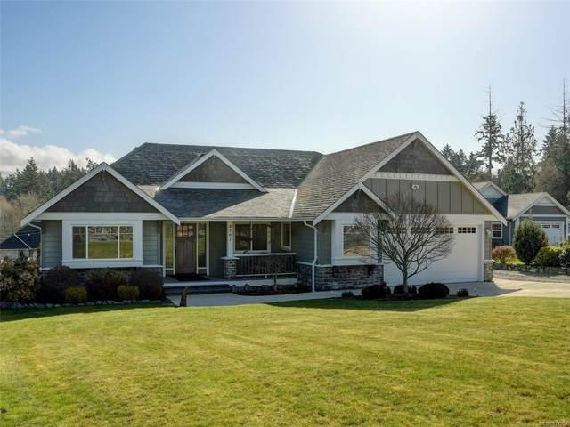4567 Royal Island Terr, Cowichan Bay, BC V0R 1N2 (MLS #871203) :: Call Victoria Home