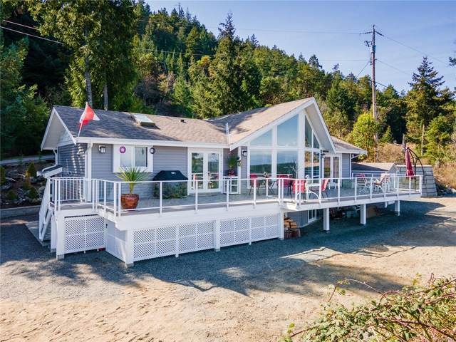 8475 Lisa Lane, Lantzville, BC V0R 2H0 (MLS #871245) :: Call Victoria Home