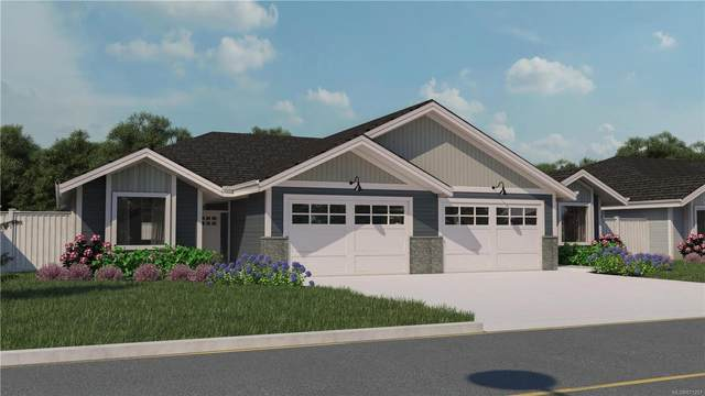 200 Nikola Rd #19, Campbell River, BC V9W 6H9 (MLS #871251) :: Call Victoria Home