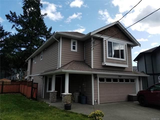 949 Glen Willow Pl, Langford, BC V9B 4W3 (MLS #871320) :: Call Victoria Home