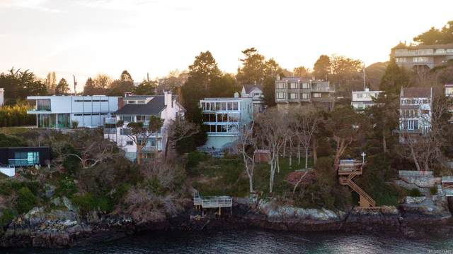 305 King George Terr, Oak Bay, BC V8S 2J8 (MLS #871340) :: Call Victoria Home