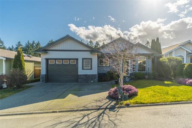 3947 Excalibur St, Nanaimo, BC V9T 6B9 (MLS #871341) :: Call Victoria Home