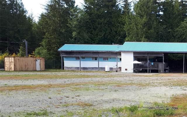550 Bamfield Rd, Bamfield, BC V0R 1B0 (MLS #871347) :: Call Victoria Home