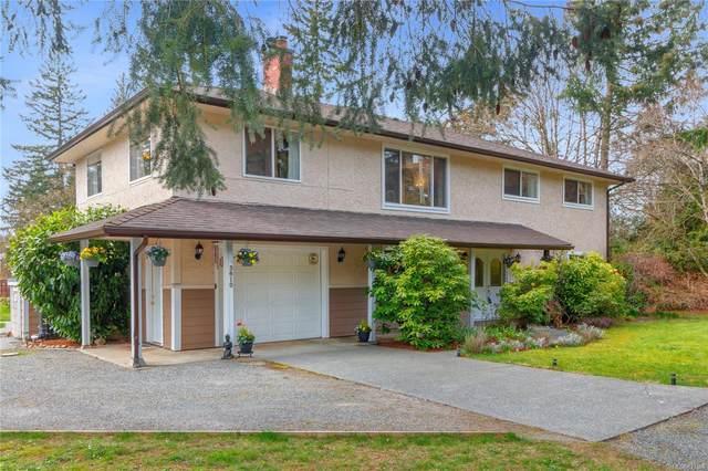 3610 Gary Oak Dr, Cobble Hill, BC V0R 1L4 (MLS #871408) :: Call Victoria Home