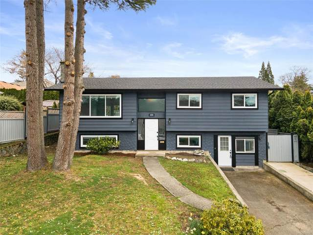 4395 Torrington Pl, Saanich, BC V8N 4T3 (MLS #871432) :: Call Victoria Home