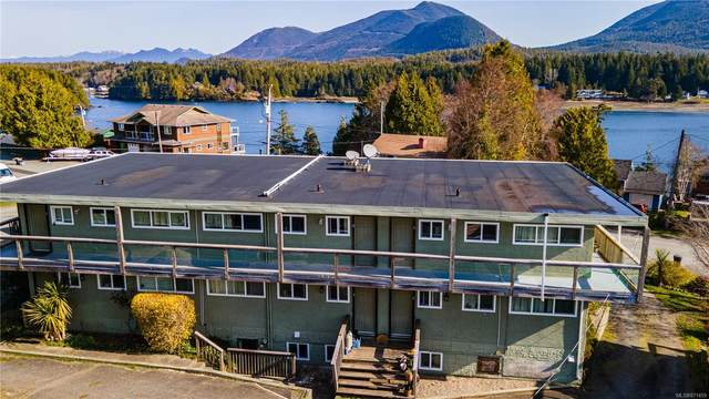 1398 Helen Rd, Ucluelet, BC V0R 3A0 (MLS #871459) :: Call Victoria Home
