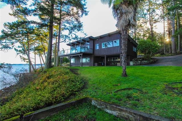 750 Lands End Rd, North Saanich, BC V8L 5K9 (MLS #871474) :: Call Victoria Home