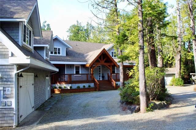 1796 Rainforest Lane, Ucluelet, BC V0R 3A0 (MLS #871559) :: Call Victoria Home