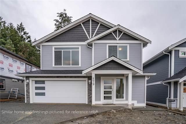 277 Westwood Rd, Nanaimo, BC V9R 6S4 (MLS #871567) :: Call Victoria Home