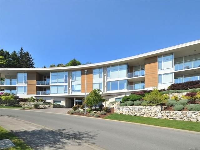 758 Sayward Hill Terr #203, Saanich, BC V8Y 3K1 (MLS #871671) :: Call Victoria Home