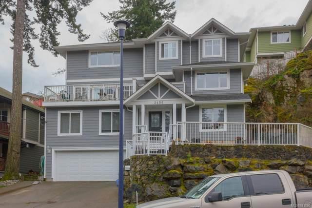 2456 Selwyn Rd, Langford, BC V9B 3K8 (MLS #871690) :: Call Victoria Home
