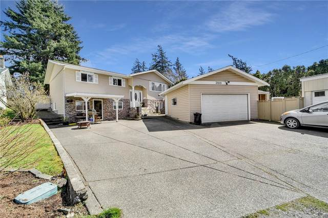 3189 Anders Rd, Langford, BC V9B 4C5 (MLS #871691) :: Call Victoria Home